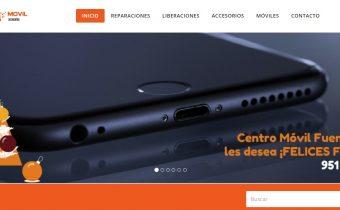 Google My Business de Centro Móvil Fuengirola