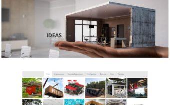 Diseño, Desarrollo Web y Posicionamiento SEO de la Web de MCT Group