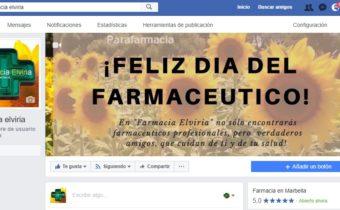 Personalización del Facebook de empresa
