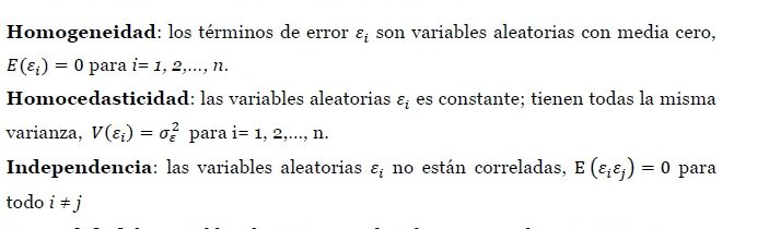 Clases estadística ADE Málaga