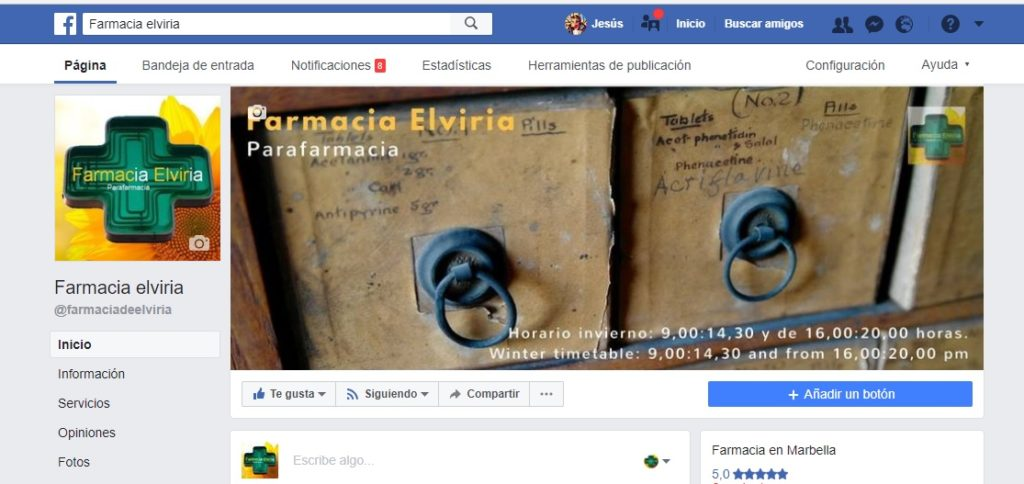 Cómo posicionar en Facebook