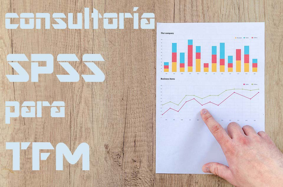 TFM con SPSS
