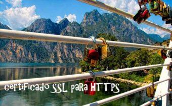 Migración de HTTP a HTTPS con certificado de seguridad SSL