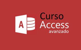 Curso Access avanzado