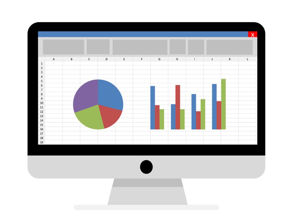 Macros con Excel en Málaga