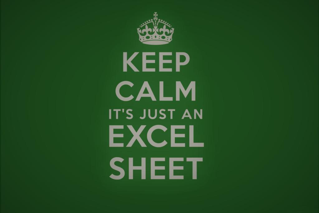 Cómo hacer la T de Student con Excel