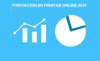 Clases Minitab online
