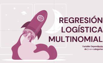 Regresión Logística Multinomial con SPSS