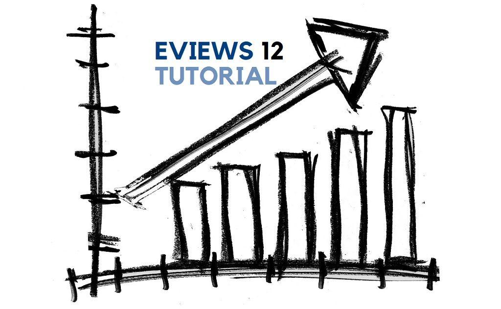 Tutorial de Eviews 12